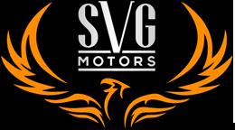 SVG Chevrolet