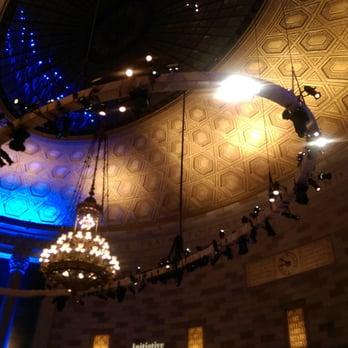 photo of gotham hall new york ny united states wonderful