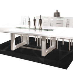 Photo Of Contempo Furniture   San Jose, CA, United States. Sharelle Dining  Table