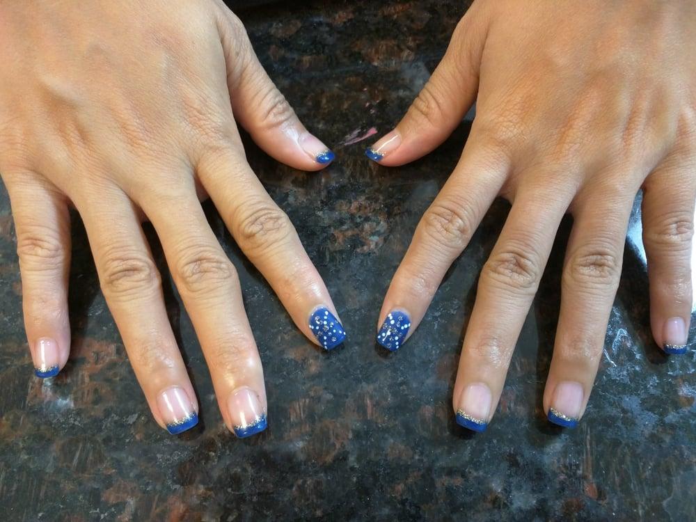 Nails Rock - 74 Photos & 40 Reviews - Nail Salons - 5913 Lyons Rd ...