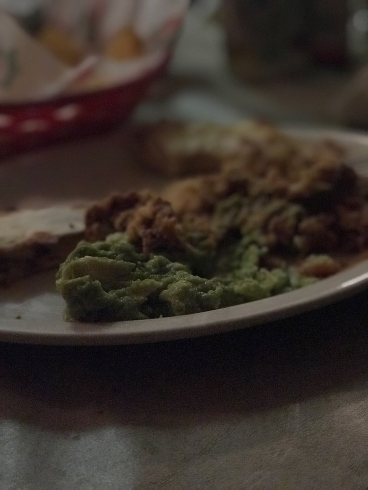 Estella's Mexican Restaurant: 109 S Third St, Ganado, TX