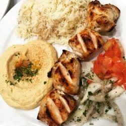Zena S Mediterranean And Lebanese Cuisine