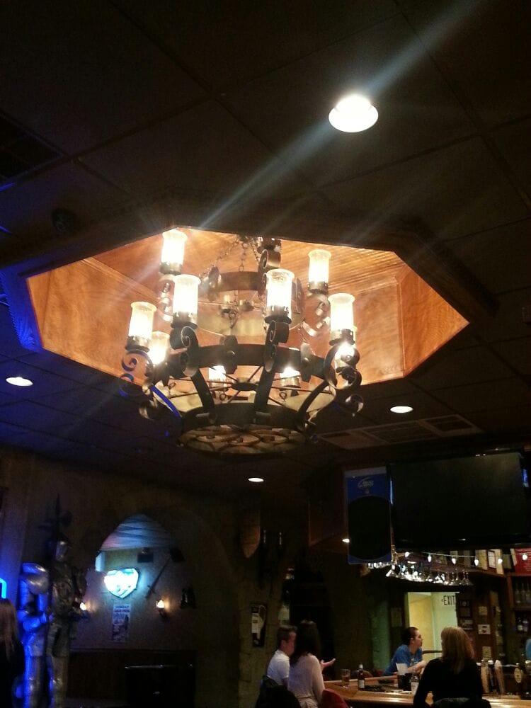 The Castle Pub: 122 N Center St, Ebensburg, PA