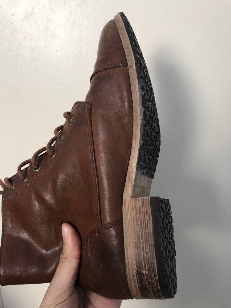Rustic Hills Shoe Repair