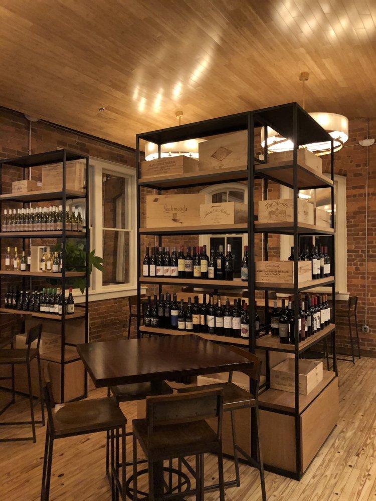 Social Spots from Foxcroft Wine - Greenville
