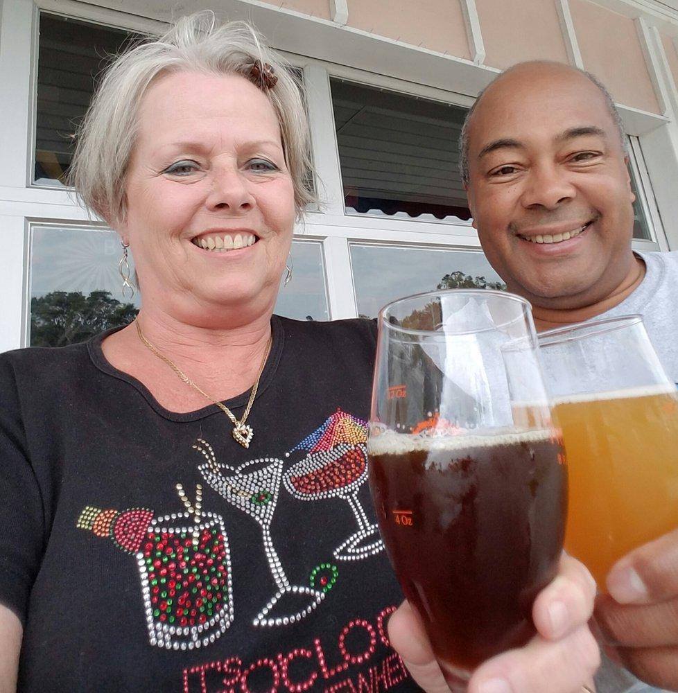 7venth Sun Brewery: 1012 Broadway, Dunedin, FL