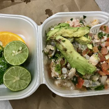 Photo Of Mariscos Espinoza   Rialto, CA, United States. Very Upset With This
