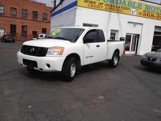 Affordable Motors 408 Grand St Bridgeport, CT Truck Dealers-New - MapQuest