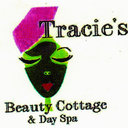 Tracie's Beauty Cottage & Day Spa: 506 50th St SE, Charleston, WV