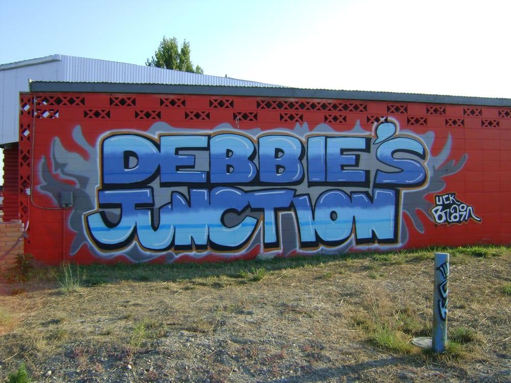 Debbie's Junction: 1782 Us Hwy 310, Lovell, WY