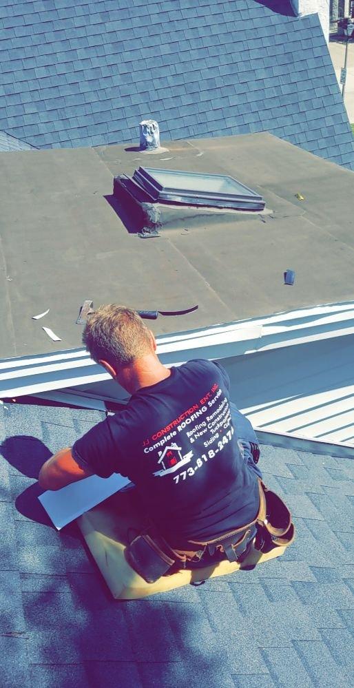JJ Construction: 17W068 N St, Bensenville, IL