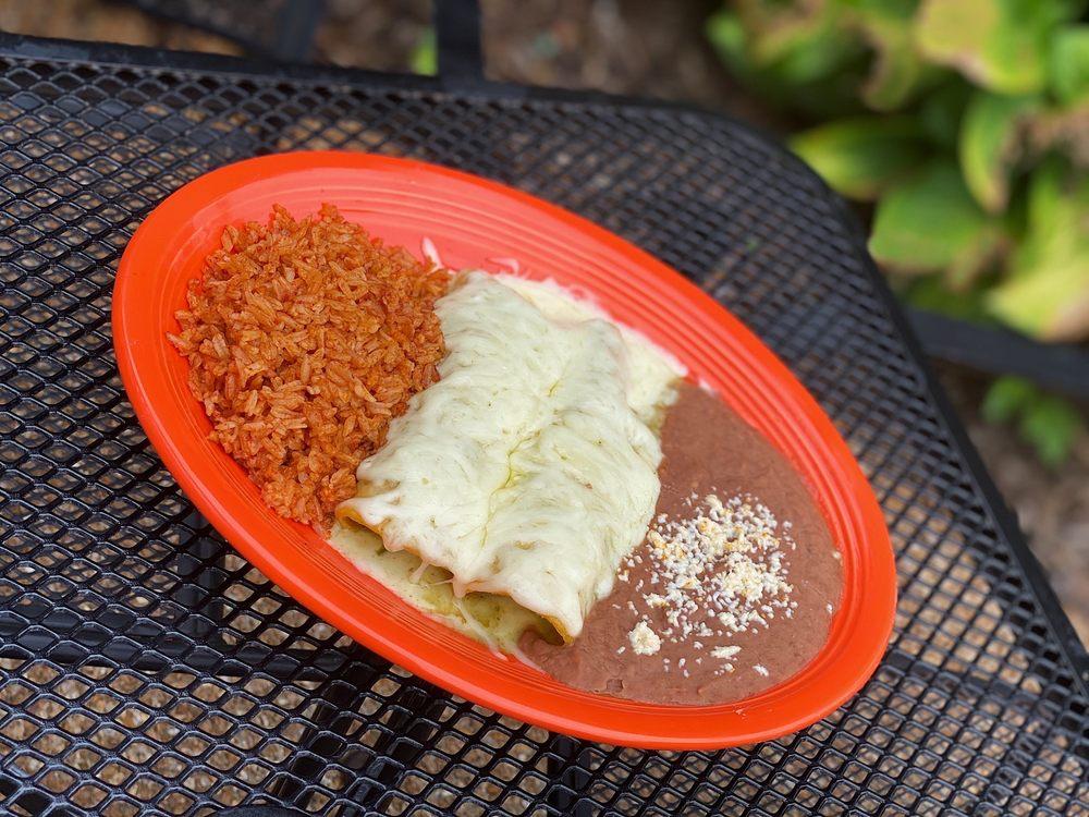 Hacienda Mexican Restaurant: 9748 Manchester Rd, Saint Louis, MO