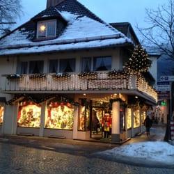 Weihnachtsmarkt Oberammergau.Christkindlmarkt Shopping Dorfstr 25 Oberammergau Bayern