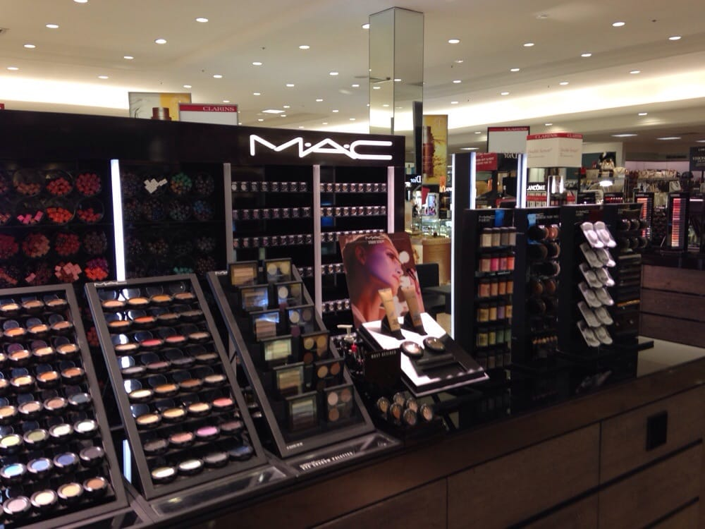 Mac Cosmetics At Dillard's: 5953 W Park Ave, Houma, LA