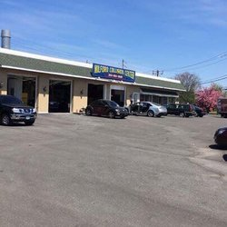 Milford Collision Center Body Shops 500 New Haven Ave Milford