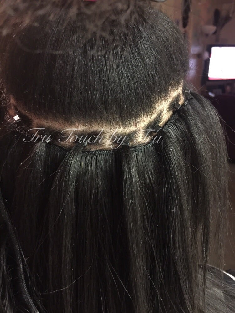 Braidless Sew In Extensions Yelp