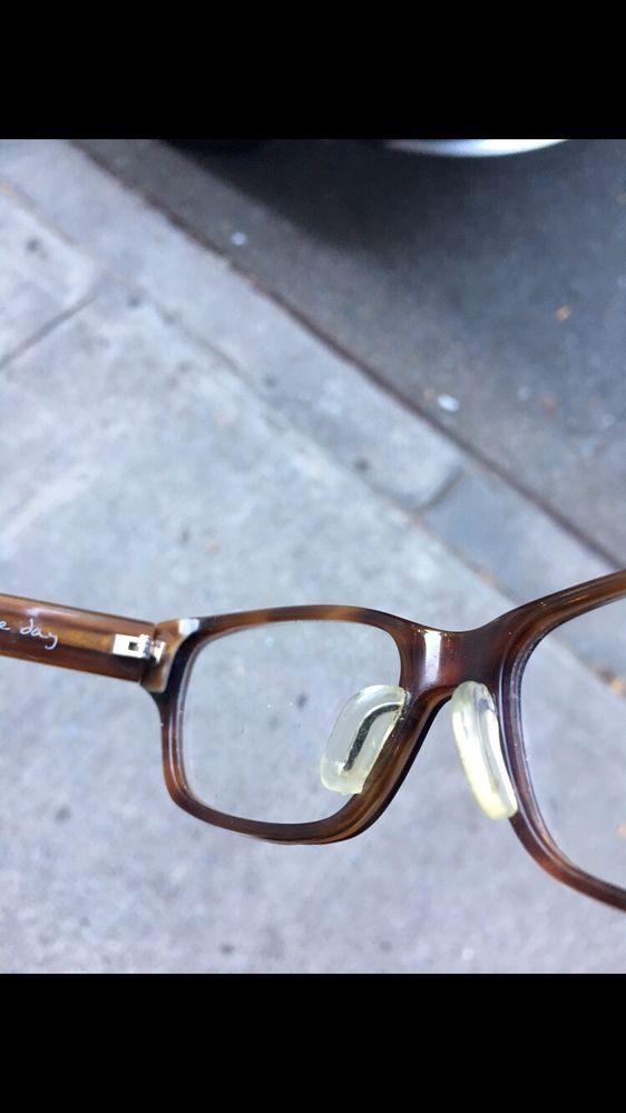 The Frame Mender Eyeglass Frame Repair Centers