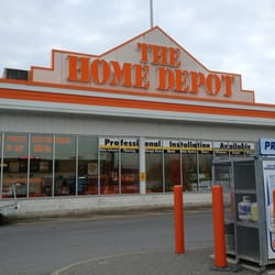 The Home Depot - Appliances - 2056 Bank Street, Ottawa, ON - Phone ...