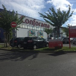 conforama furniture shops 4 avenue appel du 18 juin