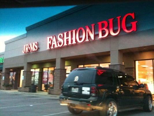 Fashion bug smyrna tn