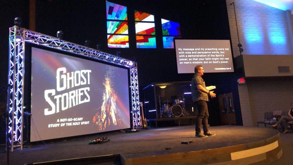 Compass Christian Church: 1510 N Casa Grande Ave, Casa Grande, AZ