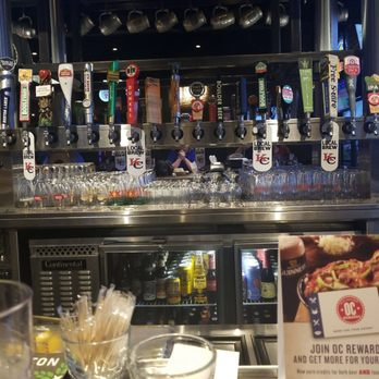 Old Chicago Pizza Taproom 123 Photos 24 Reviews Pizza 6815 W 135th St Overland Park