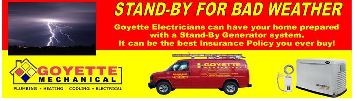 Goyette Mechanical Plumbing 3965 Arrow St Oscoda Mi Phone Number Yelp