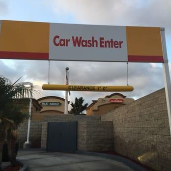 Cheapest Car Wash In Encinitas