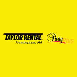 Party Plus By Taylor Rental - CLOSED - Party Equipment