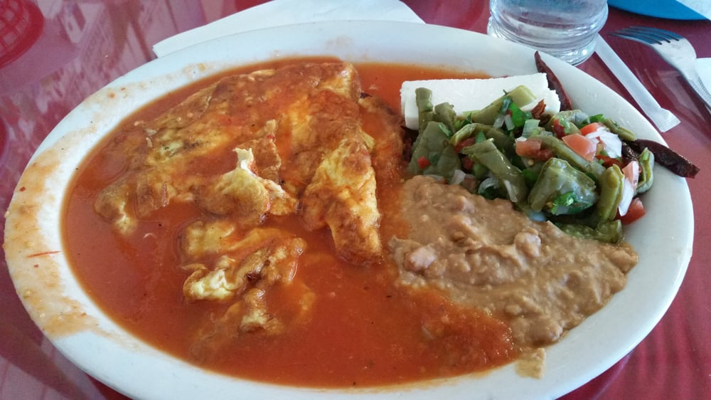 Mexican Restaurants Near Pico Rivera