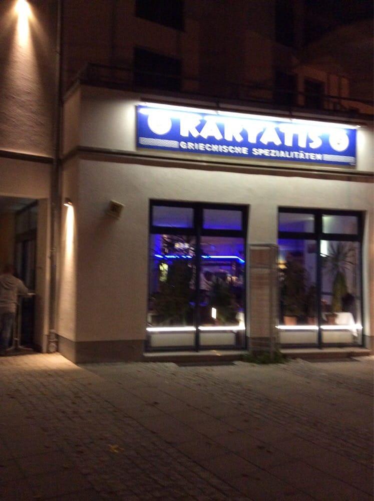 Restaurant von au en yelp for Bauunternehmen falkensee