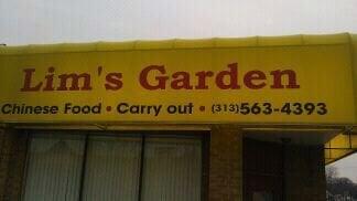 Lim's Garden: 20001 Carlysle St, Dearborn, MI