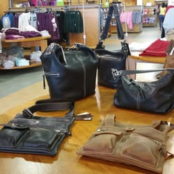 Photo of Roots - Woodside Outlet - Markham, ON, Canada. Love the leather abac9f9525