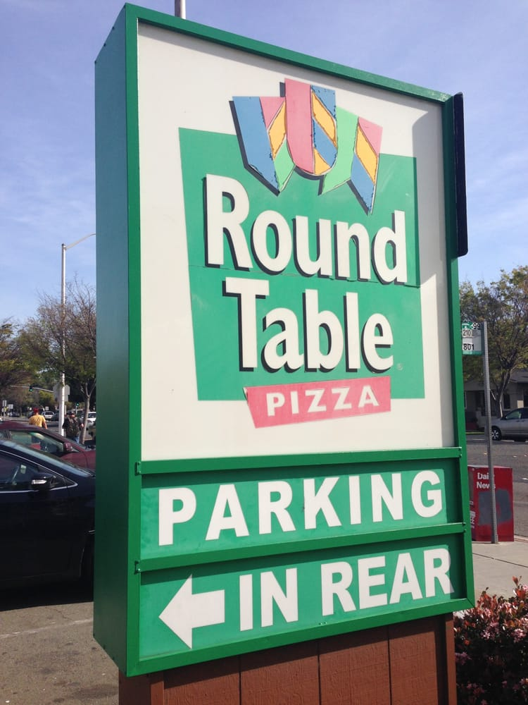Round table coupons fremont ca