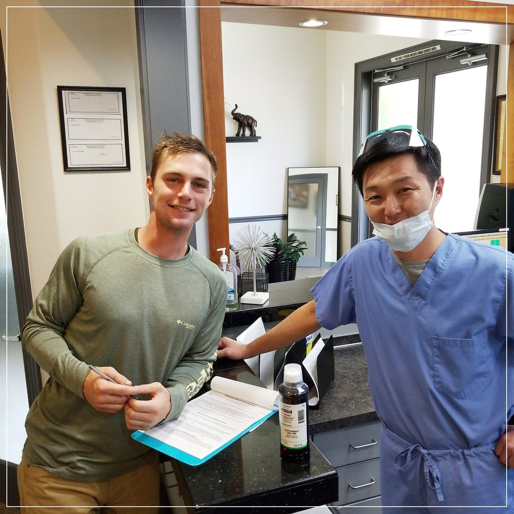 Emergency Dentist of Portland Family, Cosmetic, Implants | 2341 Southeast 122nd Avenue, #200, Portland, OR, 97233 | +1 (503) 255-2406