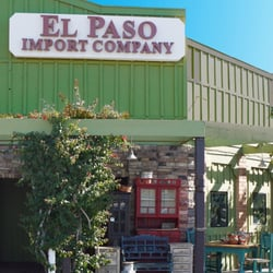 el paso import company furniture stores 3215 e camelback rd phoenix az phone number yelp. Black Bedroom Furniture Sets. Home Design Ideas