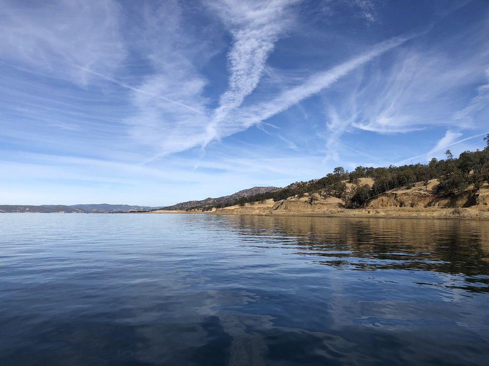Berryessa Water Sports: 7521 California 128, Napa, CA
