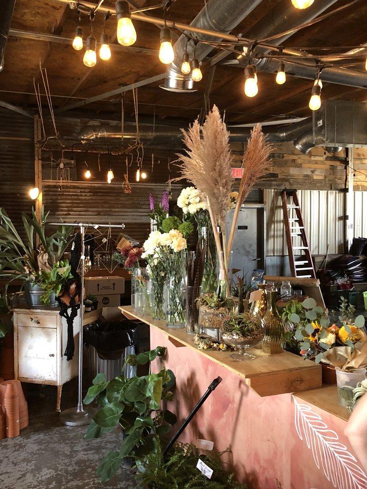 The Plant Shoppe