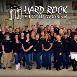 Hard Rock Stone Works - 41 Photos & 26 Reviews - Countertop