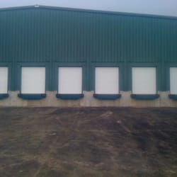 Photo Of Overhead Door Co Of Augusta   Augusta, ME, United States