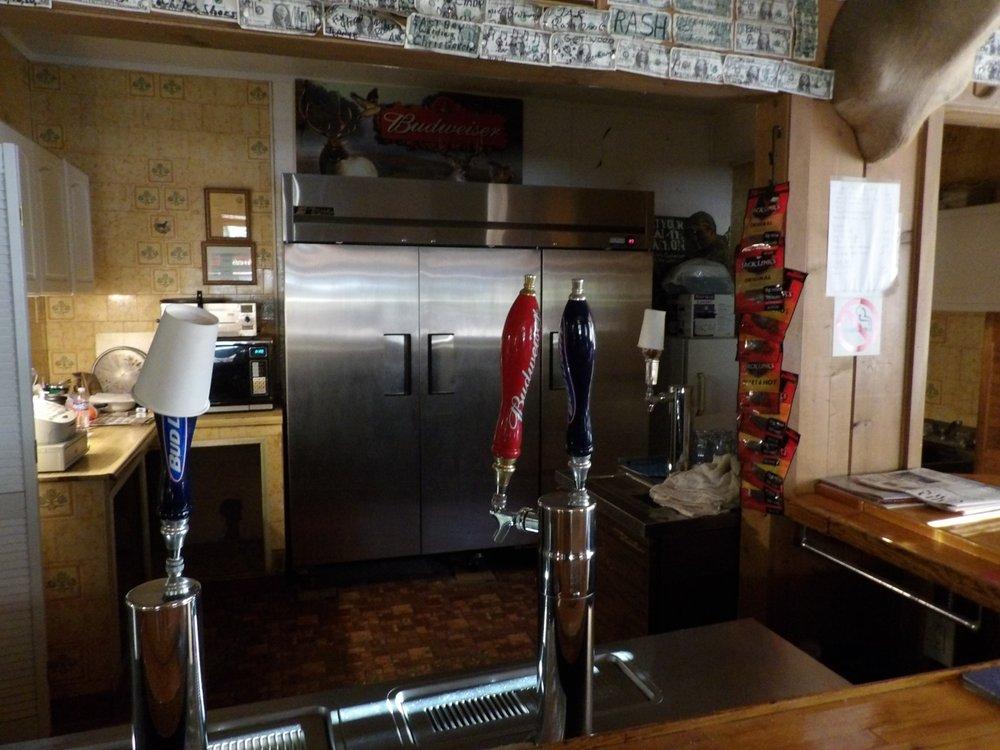 Original Paynes Creek Store & Tavern: 29791 Paynes Creek Lp, Paynes Creek, CA