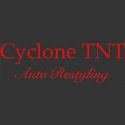 Cyclone TNT - Youngstown
