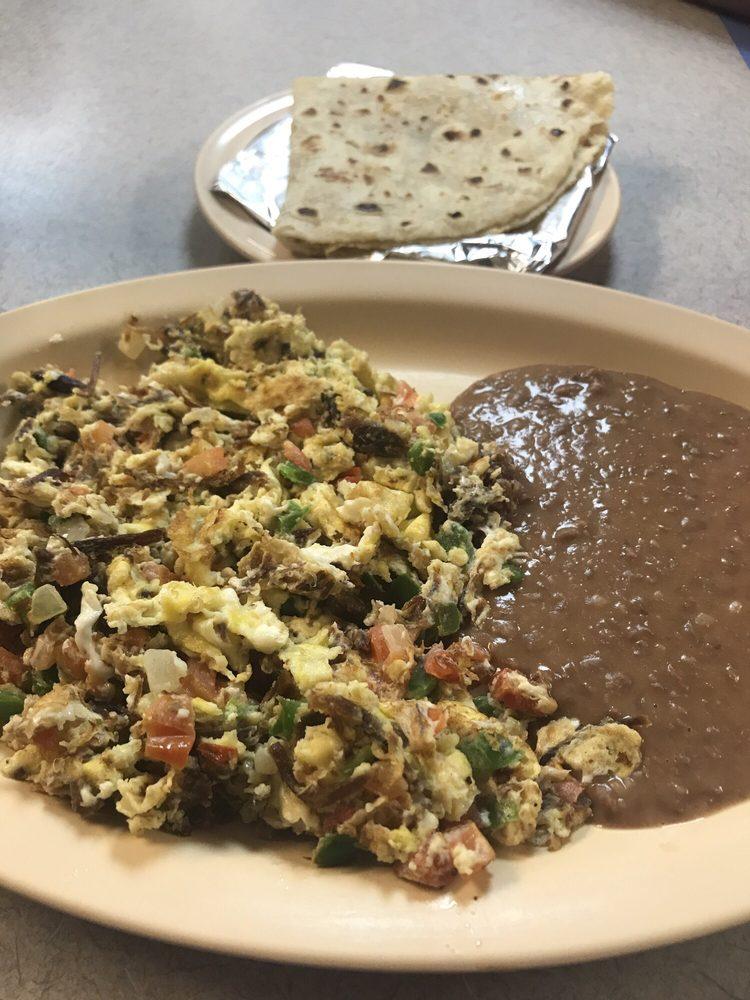 Isabel's Cafe: Hwy 100 & Port Rd, Port Isabel, TX
