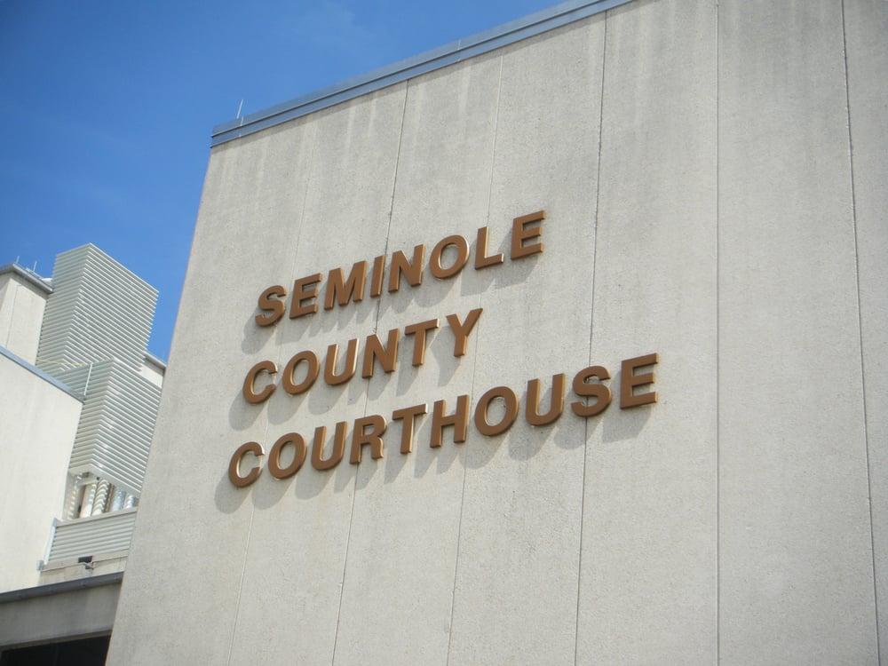 Seminole County Civil Courthouse