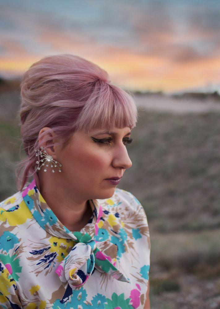 Lavender + Rose Hair and Makeup Studio: 3107 Eubank Blvd NE, Albuquerque, NM