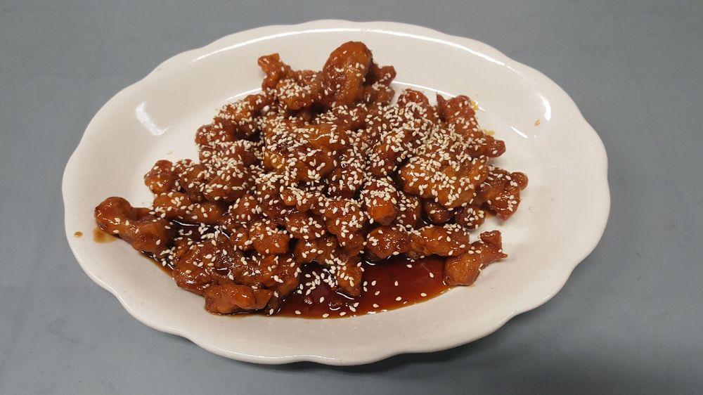 Kum-Yon Oriental Cuisine
