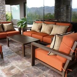 Arizona Iron Patio Furniture - 74 Photos & 25 Reviews - Awnings ...