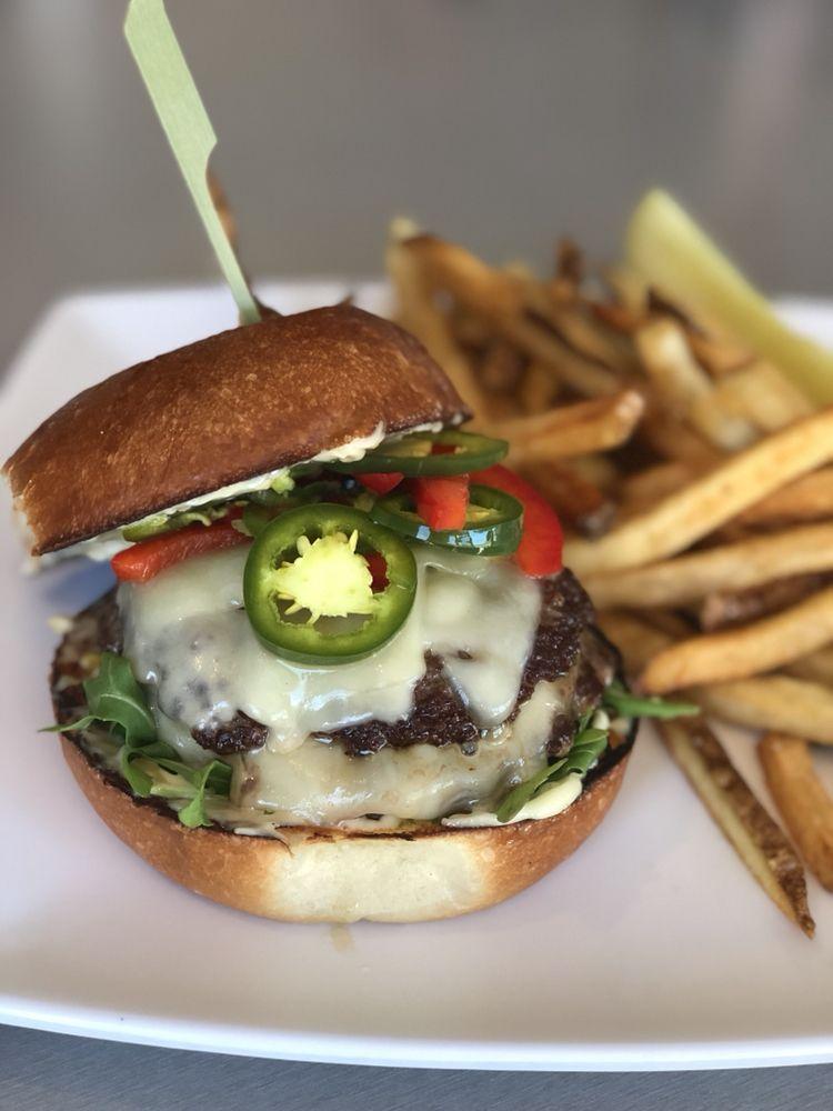 Four Ways Pub & Eatery: 685 Pleasantview Blvd, Bellefonte, PA
