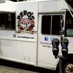 Pepos Food Truck