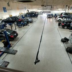 Mercedes-Benz of Richmond - Auto Repair - 8225 W Broad St ...